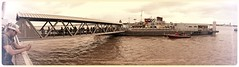 Pier Head - Liverpool (velton) Tags: san carmen gerry marsden pacemakers mersey wirral birkenhead liverpool merseyside uk lancashire irish sea