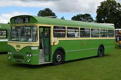 BUF 122C (markkirk85) Tags: alton bus rally buses leyland leopard psu3 marshall southdown new 51965 122 buf 122c buf122c