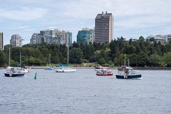 20160702_0059_1 (Bruce McPherson) Tags: brucemcphersonphotography falsecreekferries aquabus falsecreek sunny warm mixedweather granvilleisland vancouver bc canada
