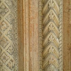 Non in nome loro, ma insieme a loro (plochingen) Tags: italy abstract texture stone sand europa italia antique minimal walls astratto pietra less italie murs ravenna abstrakt muri derive