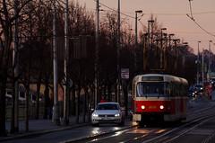 IMGP2743 (chenhu840619) Tags: czech prague pentax tram praha   esk