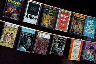 Book Lineup