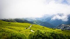 Hehuanshan East (Yen L.) Tags: taiwan travel wanderlust nantou hehuanshan chinjing east