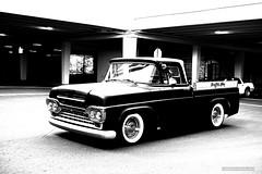 The Springfield Car & Cruise show & shine (JSB PHOTOGRAPHS) Tags: jsb4940 blackandwhite bw classic truck carshow 1755mm f28 nikon d7100 hotrod carcruise showshine 1960 ford f100