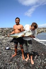 Mahi Mahi Bali (Kristian Hagelin) Tags: bali candidasa mahimahi dorado fishing wayan