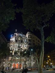 Casa Batll (8ware) Tags:   fr m43 spain em5mk2 travel  architecture olympus barcelona gaudi espaa omd