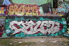 Fresh from Pispala (Thomas_Chrome) Tags: graffiti streetart street art spray can wall walls fame gallery hof pispala tampere suomi finland europe nordic legal chrome