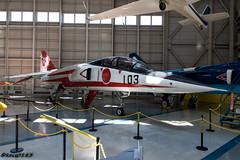 JASDF ADTW T-2 CCV (keis0204) Tags: airdevelopmentandtestwing jasdf adtw t2 ccv t2ccv aviation aircraft airplanes airplane museum plane test japanairselfdefenseforce