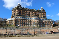IMG_0330 (Workhouse100) Tags: grandhotel scarborough foreshore sands