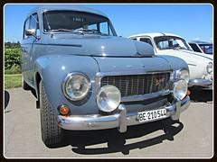 Volvo P210 (Duett) (v8dub) Tags: volvo p 210 duett schweiz suisse switzerland swedish seedorf pkw voiture car wagen worldcars auto automobile automotive old oldtimer oldcar klassik classic collector