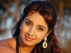 South Actress SANJJANAA Photos Set-6-Mahanadi Clips (32)