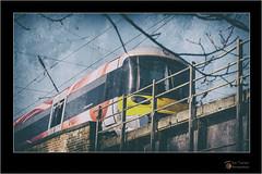 Business First (joeturner1955) Tags: trains railways bridges