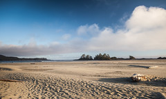 Chesterman Beach (Cyrielle Beaubois) Tags: canada landscape island pacific ocean pacificrim national park beach chesterman 2016 bc britishcolumbia canoneos5dmarkii cyriellebeaubois seattle tofino ucluelet vancouver travel