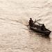 Mekong fishers