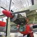 Hawker Siddeley Andover_Engine_RAF Cosford Museum_Cosford_Shropshire_Oct16