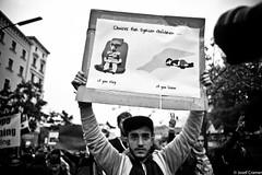 J1003708 (josefcramer.com) Tags: aleppoisburning aleppo is burning syrien syria war berlin demonstration josef cramer leica m 9 m240 p elmarit 24mm 24 90 90mm summarit asph