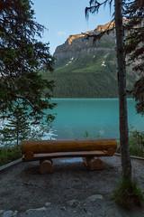A Spot By Louise (Ken Krach Photography) Tags: banffnationalpark