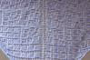 _DSC6077 (KateSi) Tags: tejer tejido tricot tricoter tricotage knitting knit strikke strikking lace semiprecious knitty sjal shawl châle chal blonde encaje purple lilla lila lilas violet purpura violeta