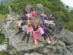 IMG_7707 (kitix524) Tags: travel adventure trekking masungigeoreserve rizalprovince nature mountains caving