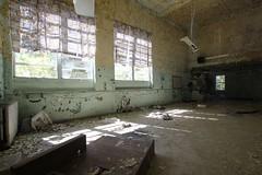 IMG_7760 (mookie427) Tags: urban explore exploration ue derelict abandoned hospital tuberculosis sanatorium upstate ny mental developmental center psychiatric home usa urbex
