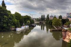 Strasbourg (insomniac 2.0) Tags: strasbourg france ponts couverts barrage vauban lapetitefrance