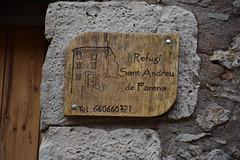 Refugi Sant Andreu, Farena, Alt Camp (esta_ahi) Tags: farena altcamp montral tarragona spain españa испания