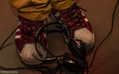 Il DJ (Marco Uliana - Scarab) Tags: dettagli inscioltezza rap sneakers tramontiimpossibili custom dj jad marco streetphotography uliana adidas atleta bordeaux campus canon canon7d cultura deejay flexy flycat ghettostyle headphones hiphop kustom marcouliana muretto scarab scarabprod scratch snikers spray stilllife street streetart tamron70200 vissuto