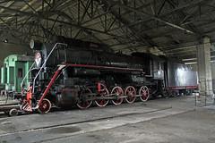 L5225 Jelgava, 03/10/16 (Richard.A.Jones Railways) Tags: jelgava