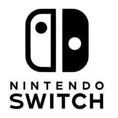 Nintendo Switch (RS 1990) Tags: nintendo switch logo trademark insignia new 2010s
