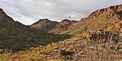 Gates Pass, Tucson Mountain Park, Arizona. (William Jensen Photography) Tags: tucsonmountainpark pimacountyarizona canonef1740f4l