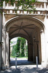 NJ_Princeton_016 (TNoble2008) Tags: arch vault 1906 materialstone stylegothic architectraleighgildersleeve stylecollegiategothic