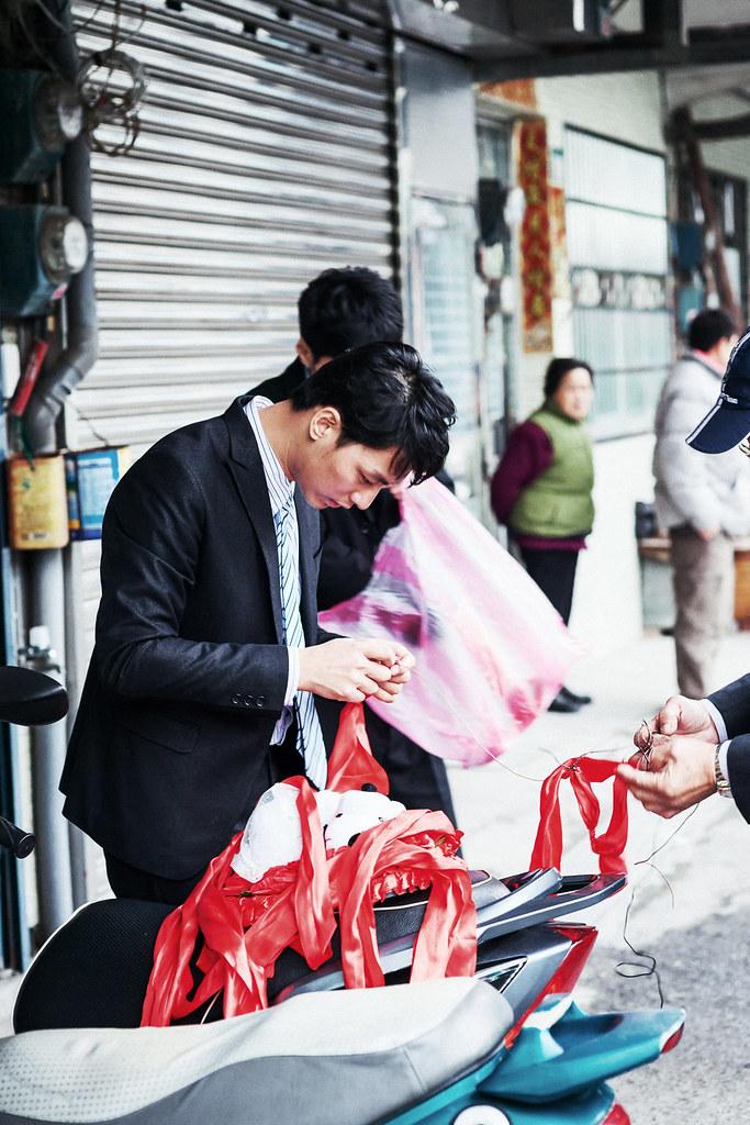 嘉呈&敏媛Wedding-1