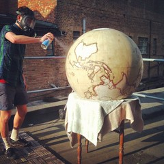 Bellerby & Co Globemakers (globemakers) Tags: world life travel england london home golden design globe yacht map handmade interior maps wanderlust explore cartography buy handcrafted geography custom decor mapping globes artisan discover weltkugel globus bespoke worldtravel worldglobe forthemanwhohaseverything terrestrialglobe spintheglobe globemaker miniglobe deskglobe yachtlife globemakers bellerbyandco artstudiolondon artistshackney londonglobemaker handcraftedworldglobe handpaintedglobe minideskglobe wheretobuyaglobelondon buyhandmadeglobe buyglobeuk bellerbyglobe tomyloveigivetheworld fortravellovers wheretobuyacustommadeglobe floorstandingworldglobe floorglobesforsale globewithwoodenstand tableglobes deskworldglobes executivedeskglobe tabletopglobes tableglobesale deskworldglobe