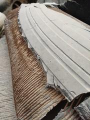 2014-11-06 12.58.58 (felipefonseca) Tags: trip junk tires fieldtrip lixo qatar craftsmen gambiarra vcuq repairmen mfavcuq