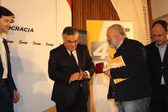 40 Anos PSD Lousada com José Matos Rosa