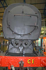 York - The National Railway Museum (Angryoffinchley) Tags: york uk england museum europe yorkshire engine rail railway trains steam national gb locomotives the