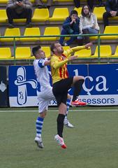 "Sant Andreu 2 Hercules 1 <a style=""margin-left:10px; font-size:0.8em;"" href=""http://www.flickr.com/photos/23459935@N06/15920123333/"" target=""_blank"">@flickr</a>"