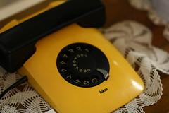 IMG_9765 (georgesubeogradu) Tags: telephone serbia retro musee 70s tito belgrade beograd stari srbija houseofflowers serbie iskra mausolee kuca beograde muzej yougoslavie cveca
