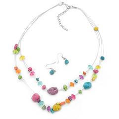 Citrus necklace kit 2B