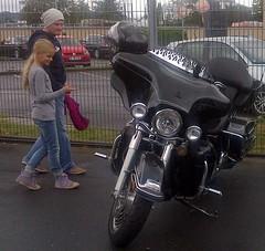 2013-09-14 BB JB 0446#co (cosplay shooter) Tags: x201811 600x 500z harley harleydavidson moto motorrad motorcycle motorbike v2