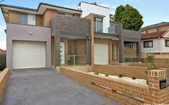 11A Verlie Street, South Wentworthville NSW