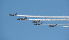 Dassault/Dornier Alpha Jet (Boushh_TFA) Tags: nikon force belgium air jet days 300mm belgian alpha nikkor base f28 baf peer dassault 2014 dornier d600 at vrii vliegbasis kleinebrogel ebbl