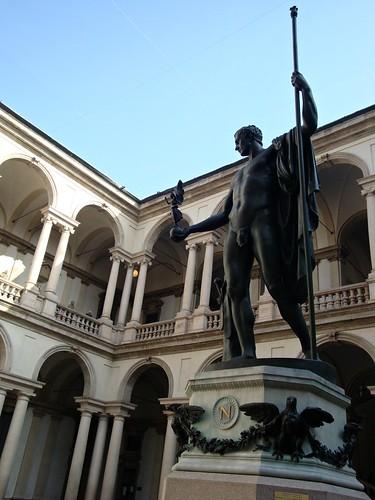 Pinacoteca e Accademia delle Belle Arti di Brera - Milano