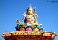 Lord Shiva (ron.T) Tags: shiva darjeeling shiv kalimpong travelphotography indiangods bholenath northbengal lordshiva mahadev