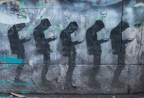 Bowery street art