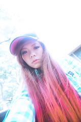 DSC_9064 () Tags: portrait woman cute beauty nikon g wide wideangle brunette f4 vr  1635   1635mm         nikonafsnikkor1635mmf40gedvr  digitalcamerad3s