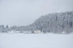 Vinter 2015 (saabrobz) Tags: vinter kil värmland 2015 fryken wermland