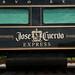 Jos� Cuervo Express Tequila - Mexico