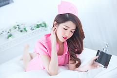 _I1R1960 (mabury696) Tags: portrait cute beautiful asian md model lovely  2470l            asianbeauty   85l  1dx  5d2 5dmk2