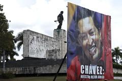CubaMausoleeChe_20141231_004 (bourjean29) Tags: canon cuba ile revolution canon5d che cheguevara fidelcastro caraibes mausolee cespedes jeanbourgeois